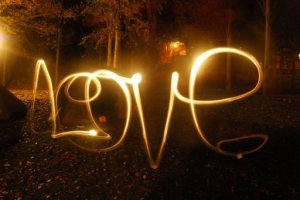 from love comes the light we all need